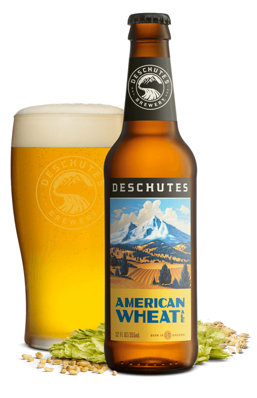 Deschutes american the northwest. Wheat clipart beer wheat