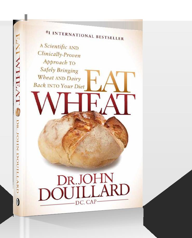 Wheat clipart ear wheat. Home page john douillard
