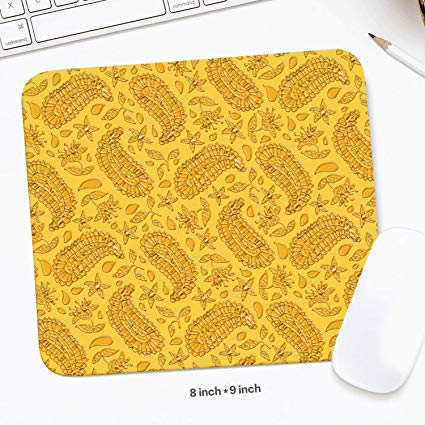 Wheat clipart gold paisley. Amazon com large game