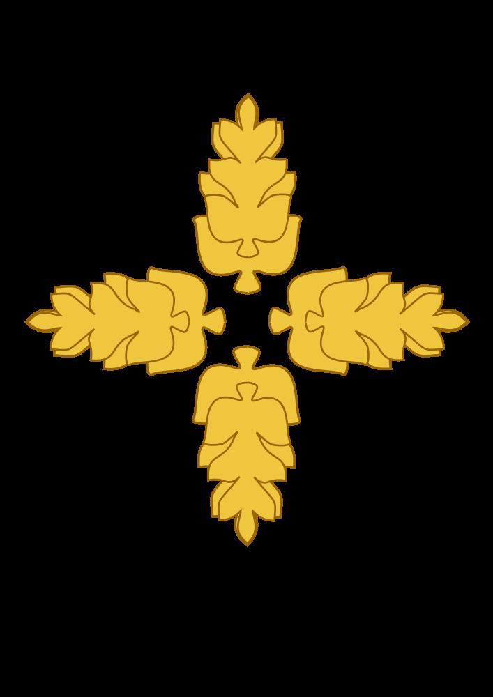 Wheat golden wheat