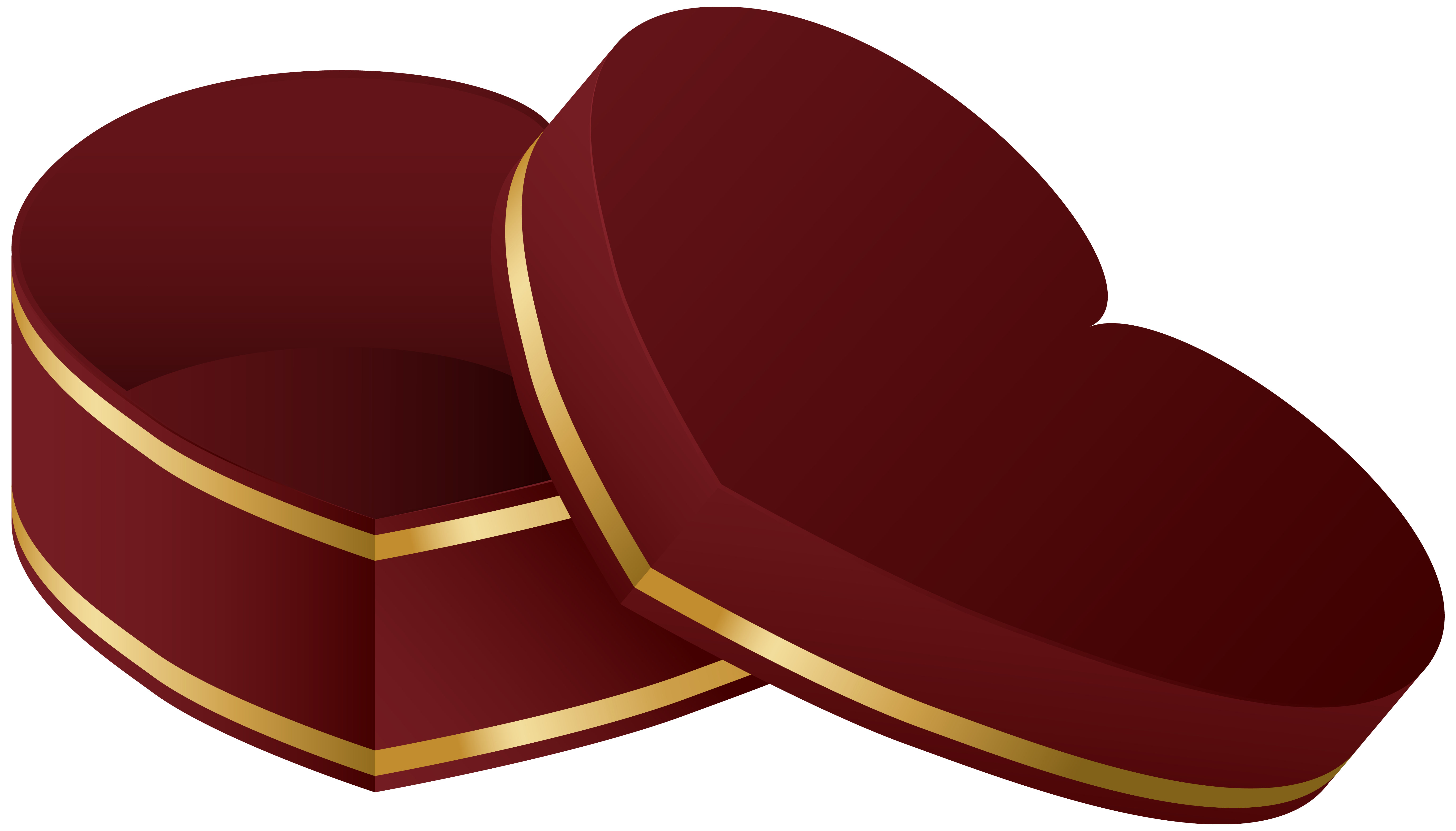 Wheat clipart heart. Red and gold open