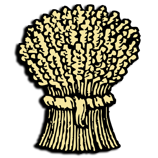 Searching for iavarna in. Wheat clipart heraldic