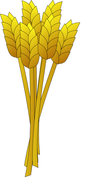 Of free finders . Wheat clipart shaft