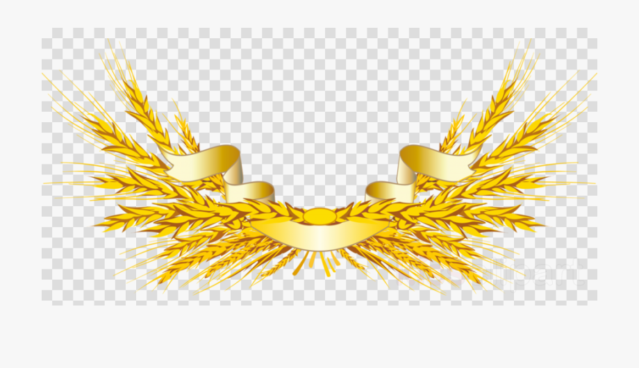 Wheat clipart sheaf wheat. Transparent ms office icon