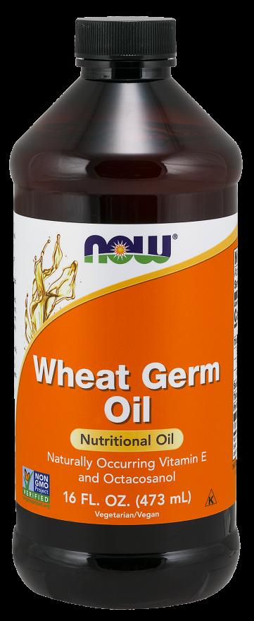 Oil liquid now foods. Wheat clipart wheat germ