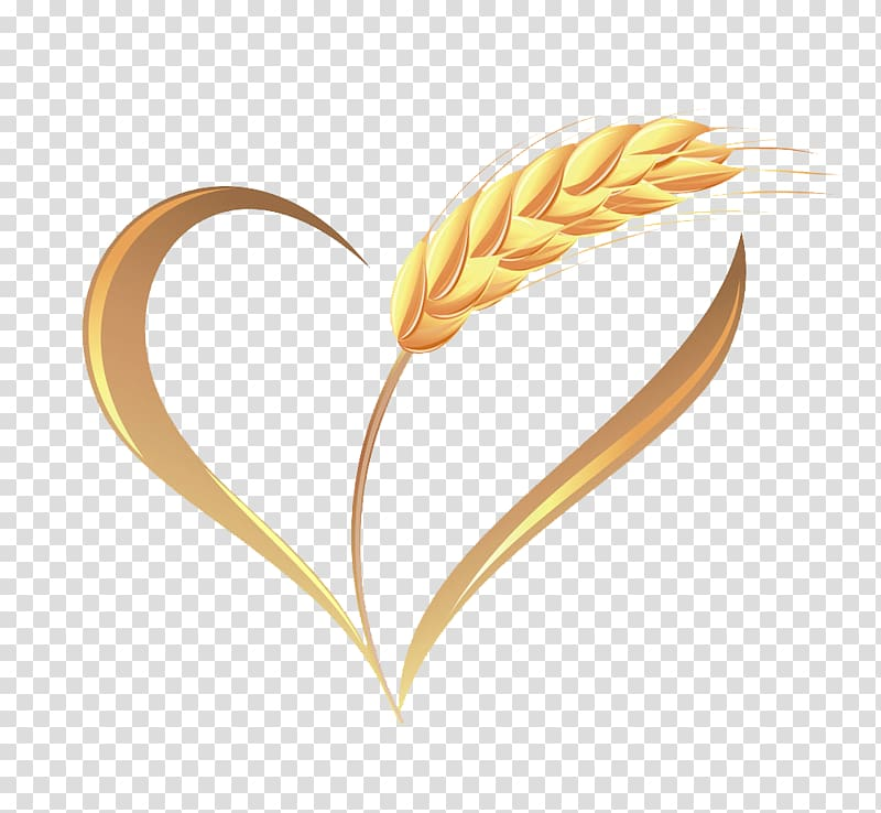 Computer icons ear illustration. Wheat clipart wheat harvest