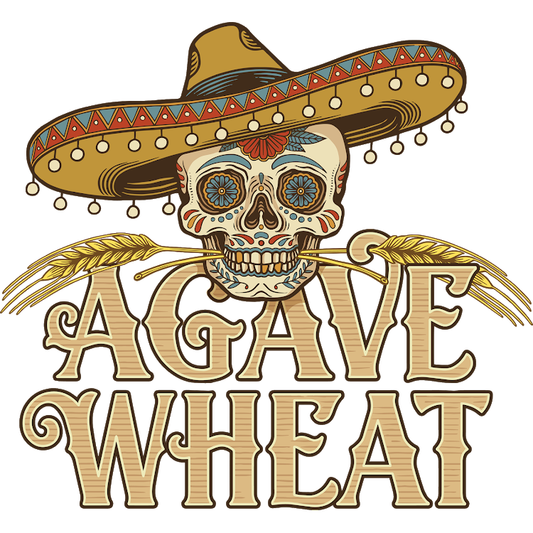 Agave from breckenridge brewery. Wheat clipart wheat head