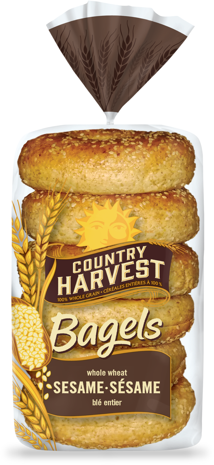 Whole sesame country harvest. Wheat clipart wheat product