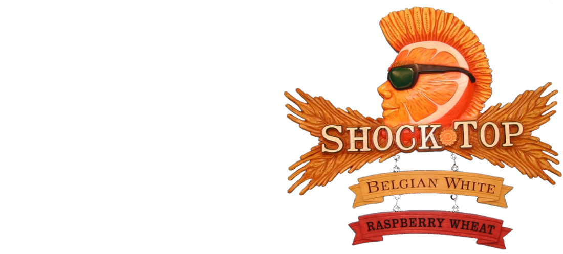 Custom signage moldrite shocktopsignage. Wheat clipart wheat shock