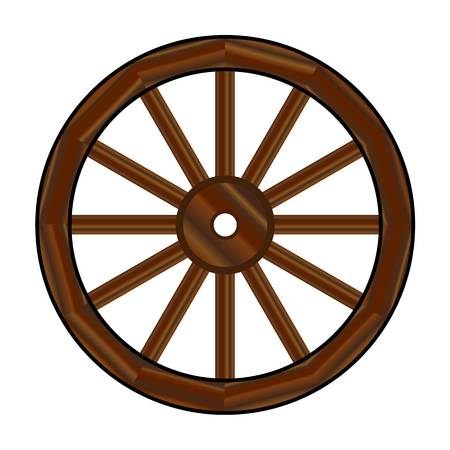 Wheel clipart. Collection of free download