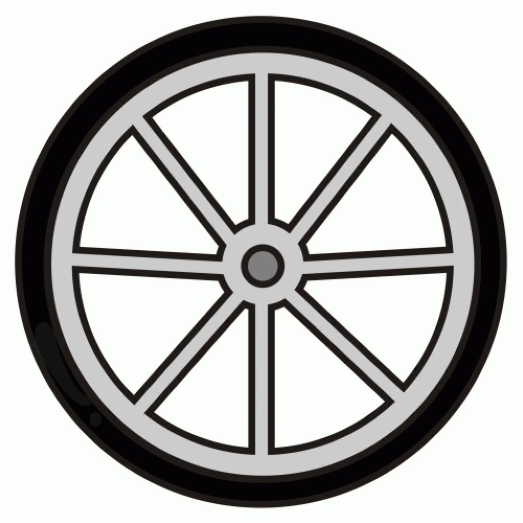 Car panda free image. Wheel clipart animated