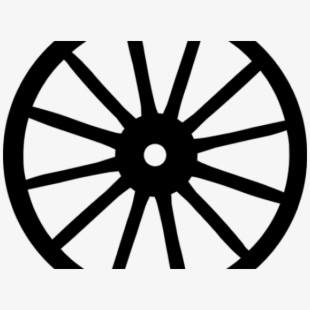 Railroad if not and. Wheel clipart black train