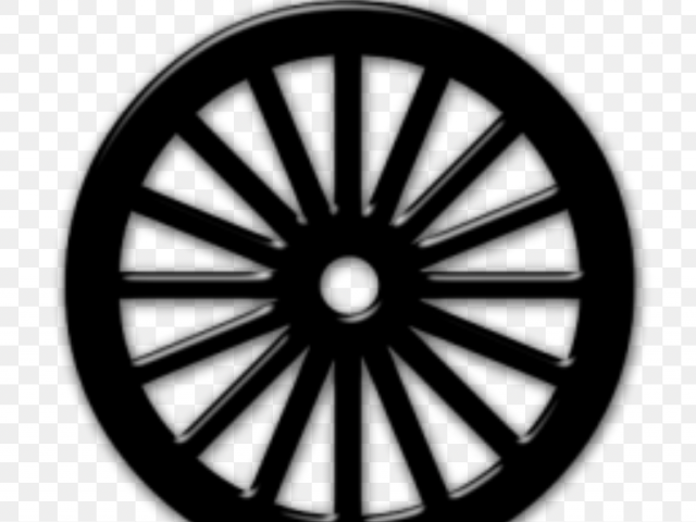 Free download clip art. Wheel clipart black train