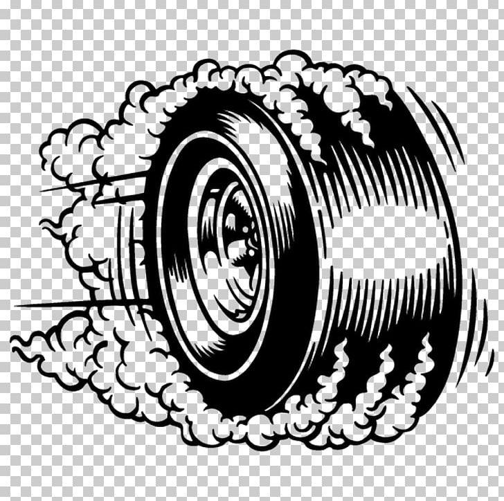 Tire car png automotive. Wheel clipart burnout