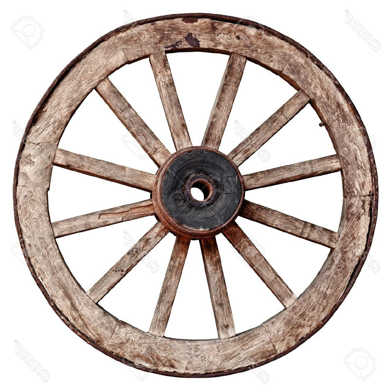 Wheel clipart carriage wheel. Pin on delish