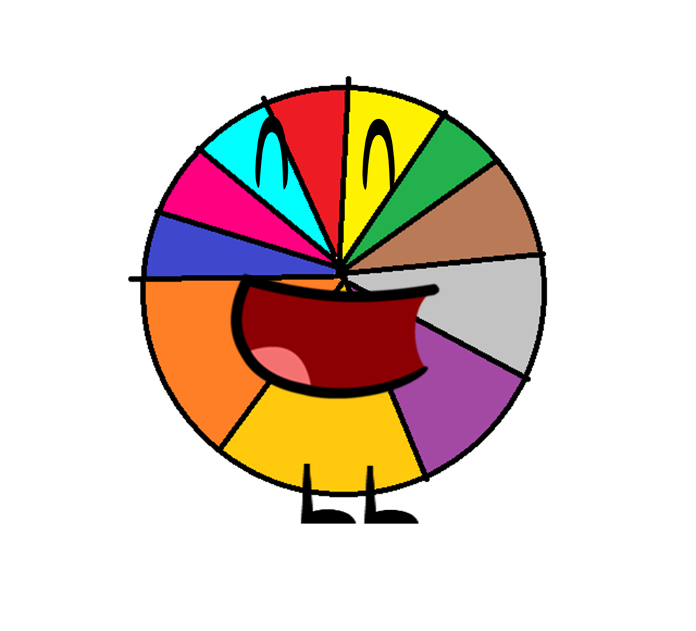 Image of fortune png. Wheel clipart circle object