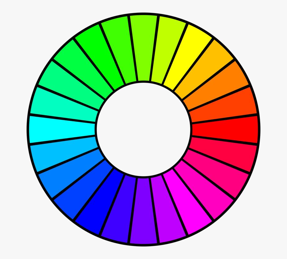 Drawing hue tertiary . Wheel clipart color wheel