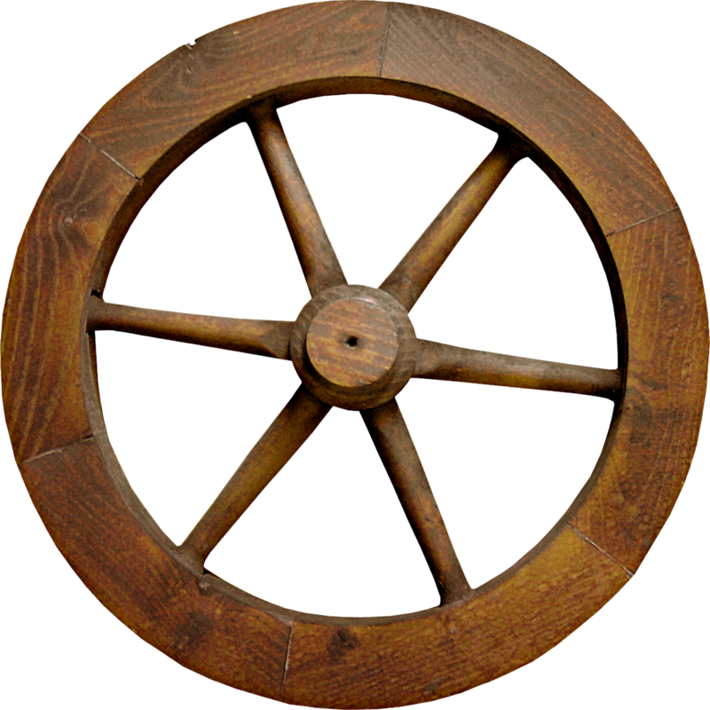 Wheel clipart cowboy. Indigodesigns wildwest el png