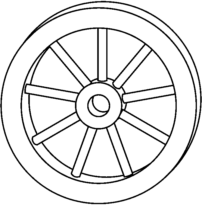 Free rim cliparts download. Wheel clipart drawing