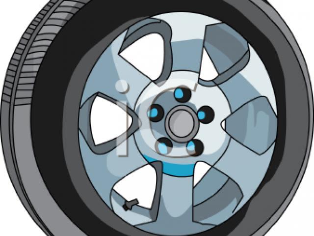 Wheel clipart fancy. Free download clip art