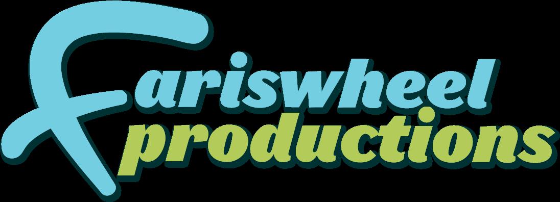 Wheel clipart faris. Fariswheel productions web design