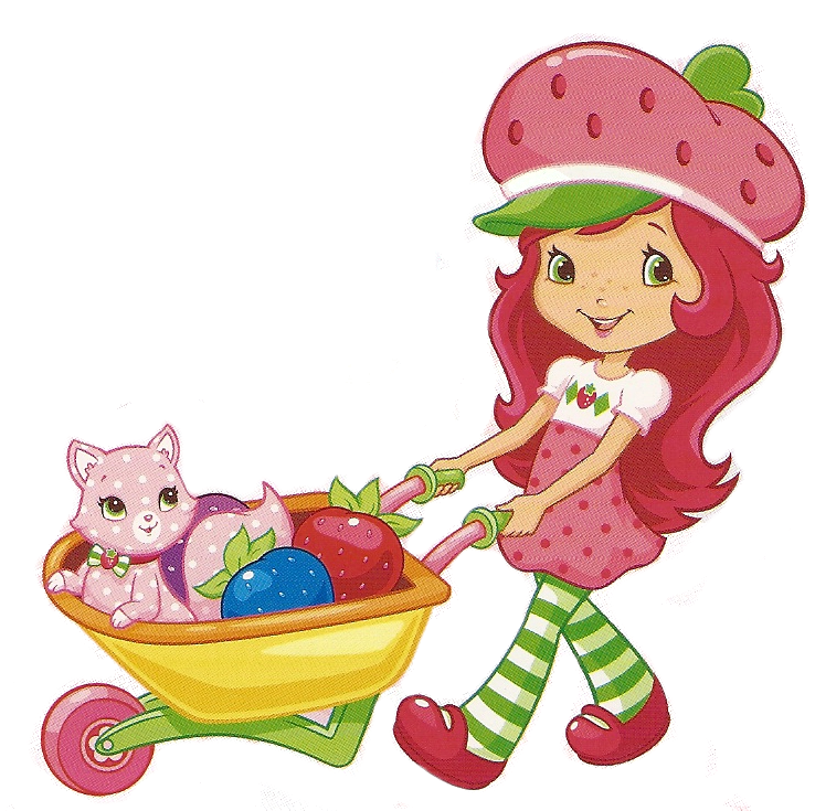 Melissa s place strawberry. Wheel clipart faris