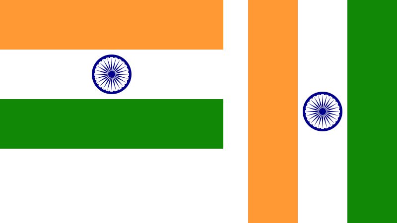National symbols of india. Wheel clipart flag indian