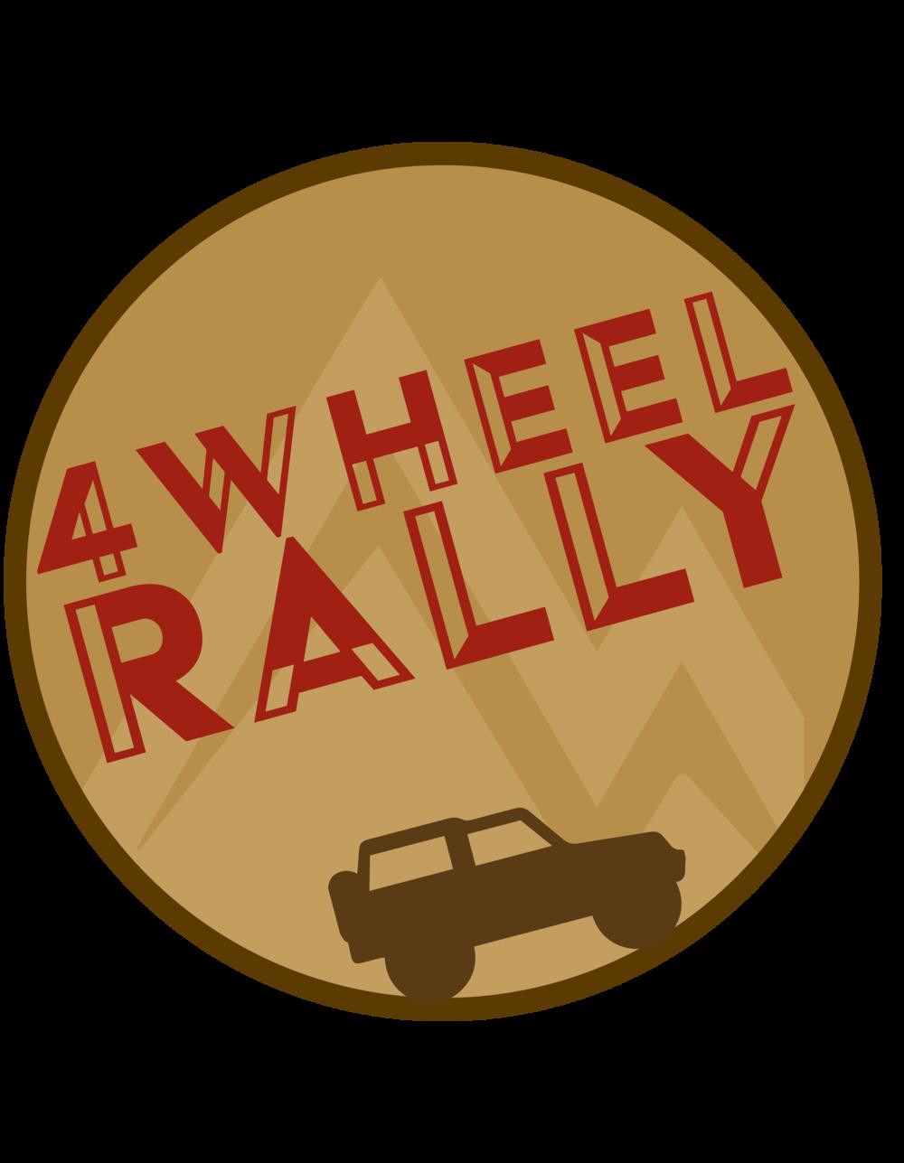 rally. Wheel clipart four wheel