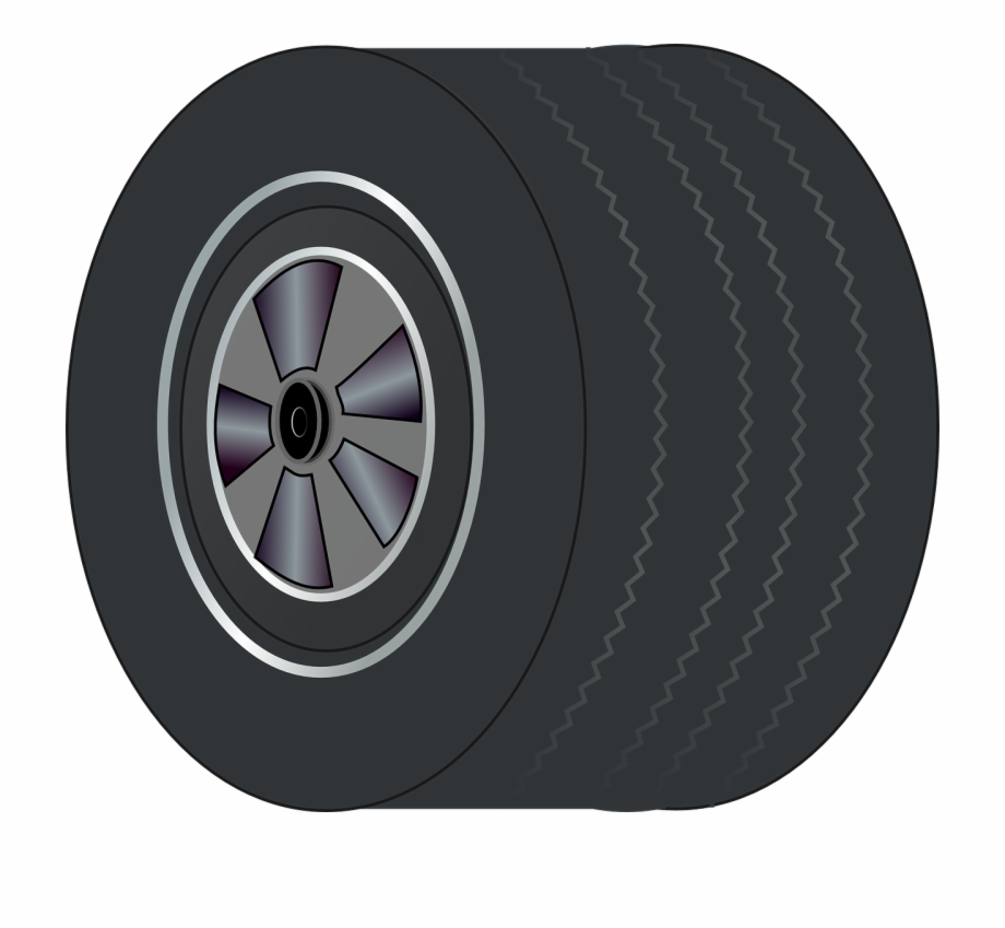 Tire wide pneu de. Wheel clipart gulong