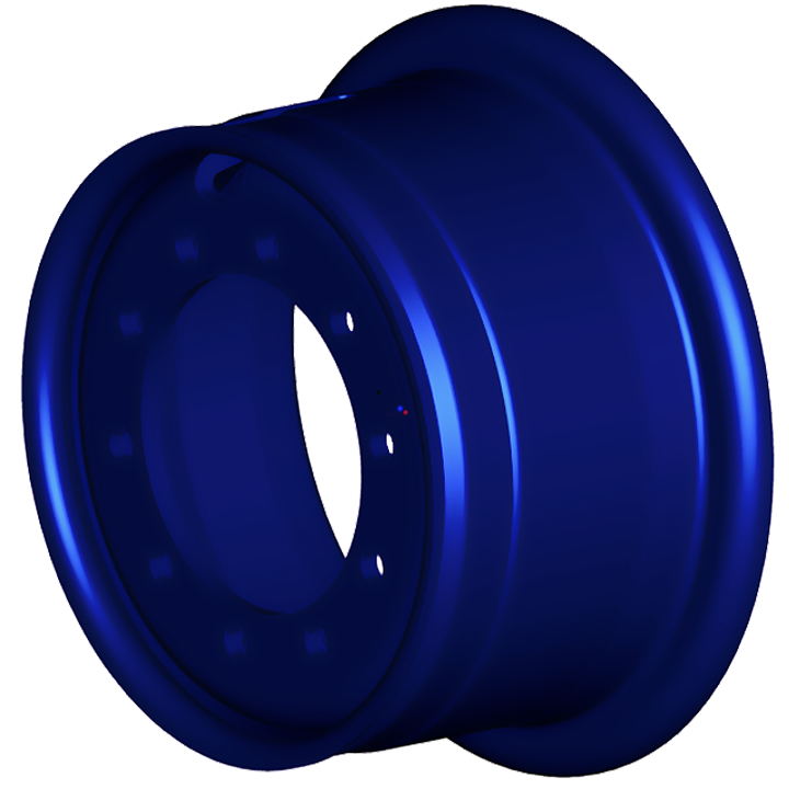 Wheel clipart industrial wheel. Gkn wheels and structures