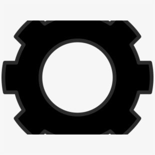 Wheel clipart industrial wheel. Free mechanic cliparts silhouettes