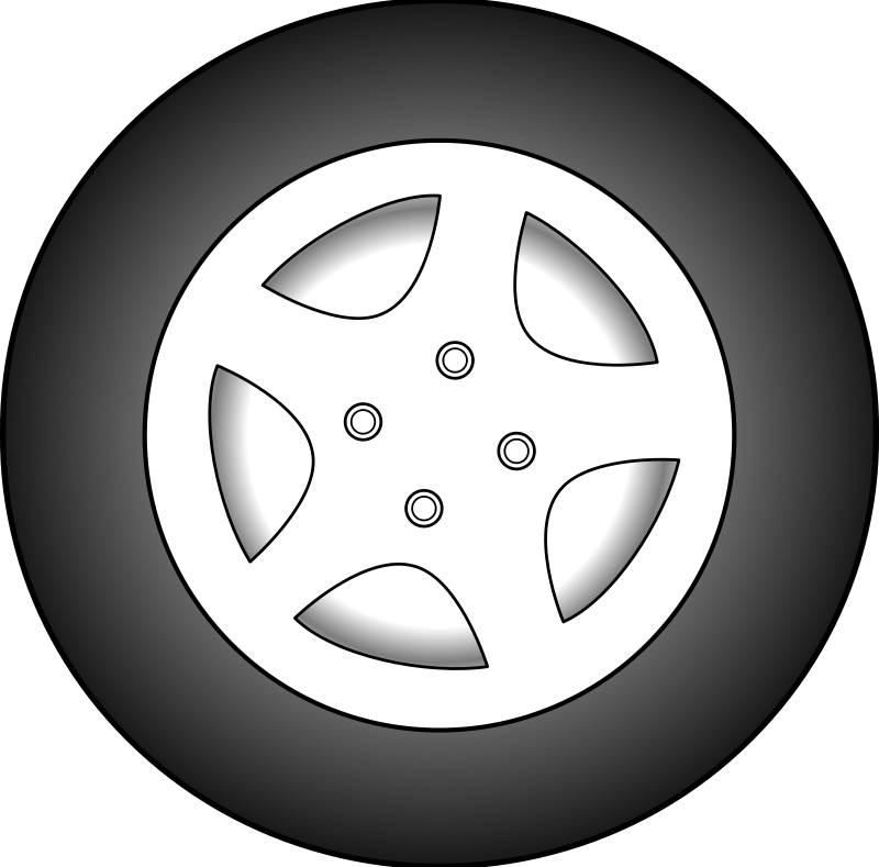 Wheel clipart kalesa. Collection of free shopping
