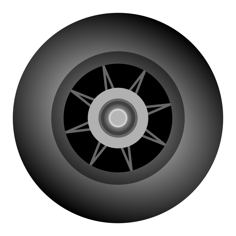 Wheel clipart logo. Inline skates skate wheels