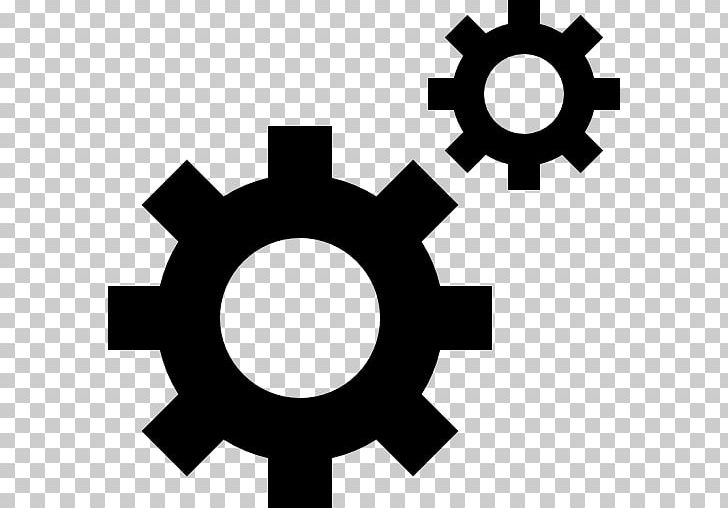 Computer icons engineering gear. Wheel clipart mechanical