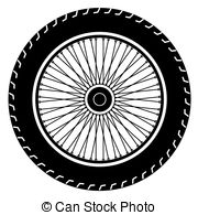Free cliparts download clip. Wheel clipart motorcycle wheel