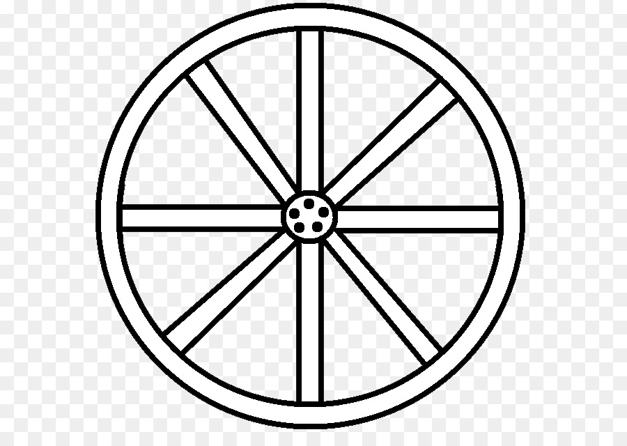 Wheel clipart outline. Book black and white