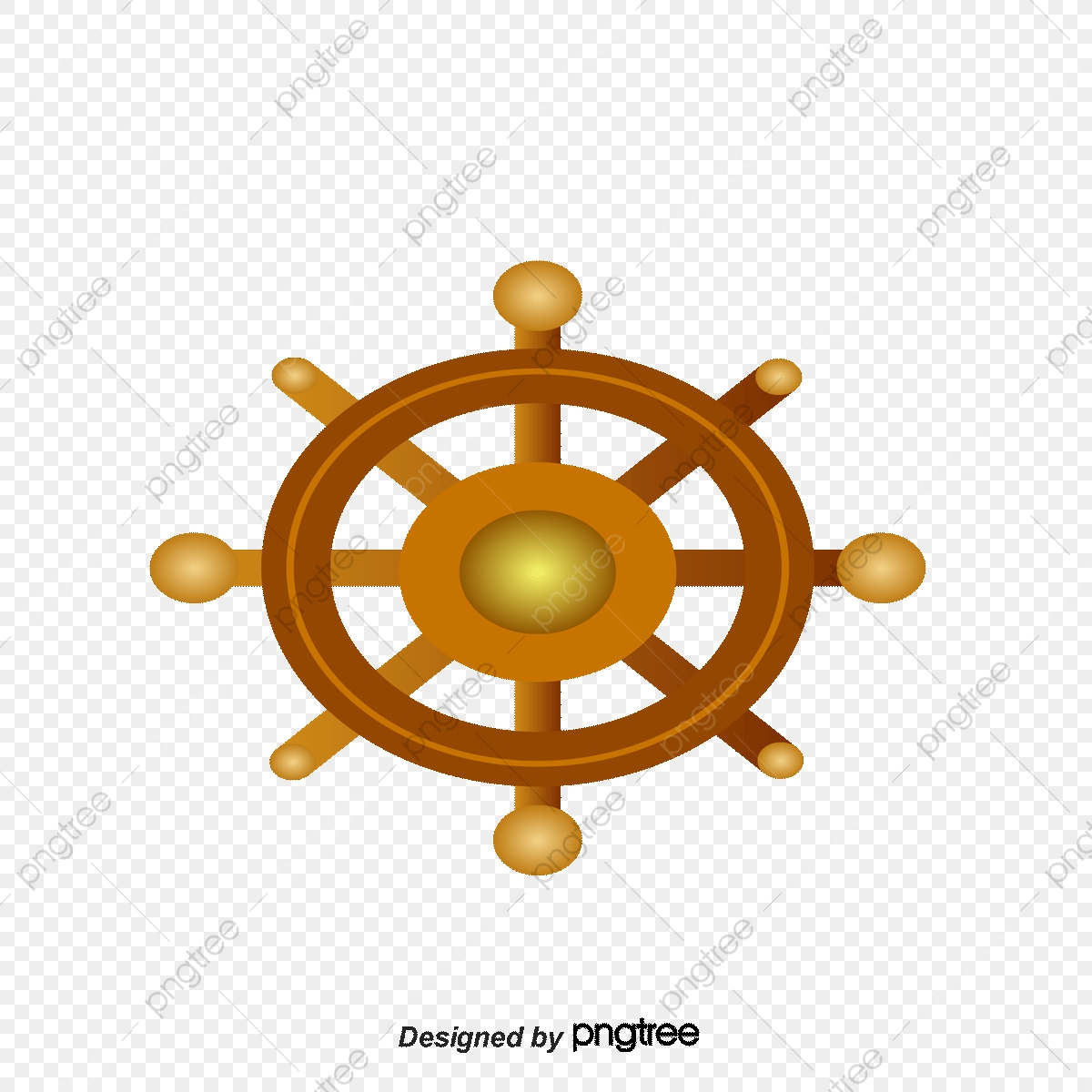 Ship steering . Wheel clipart pirate boat