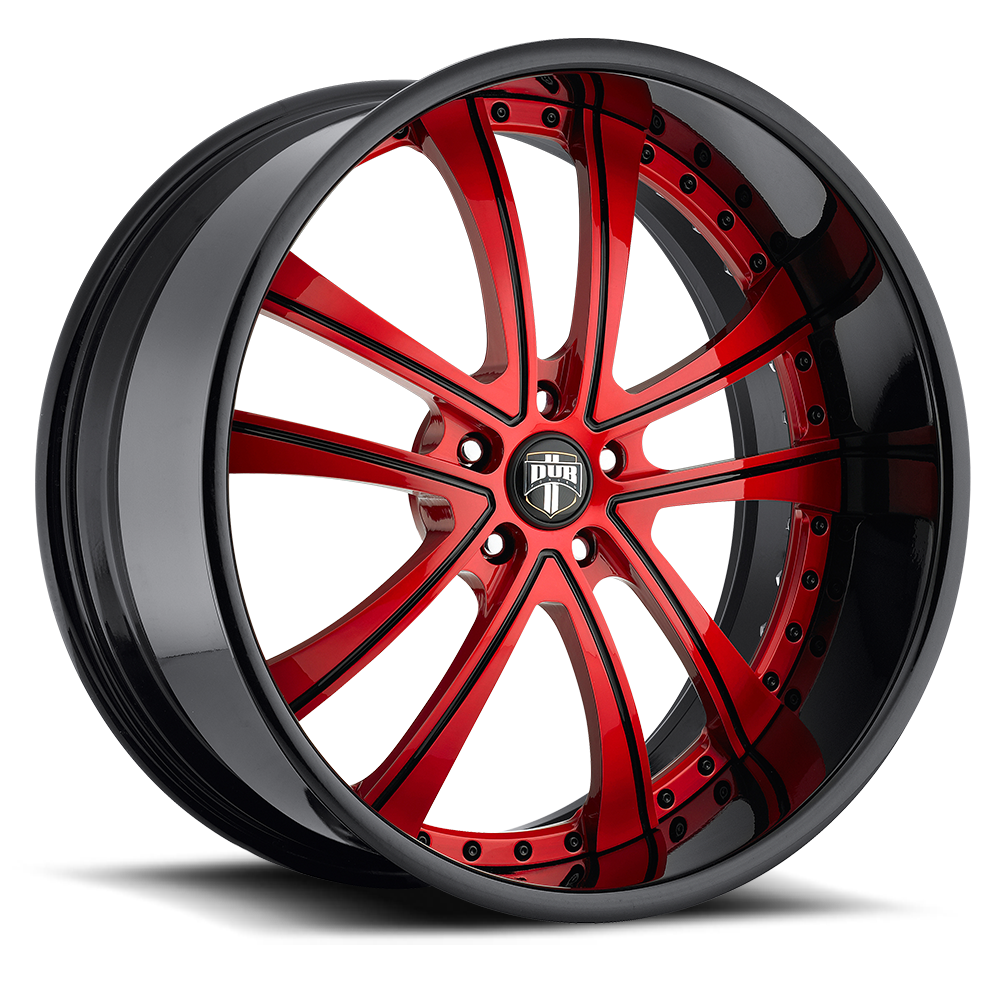 Wheel clipart racing wheels. Dub forged rims in