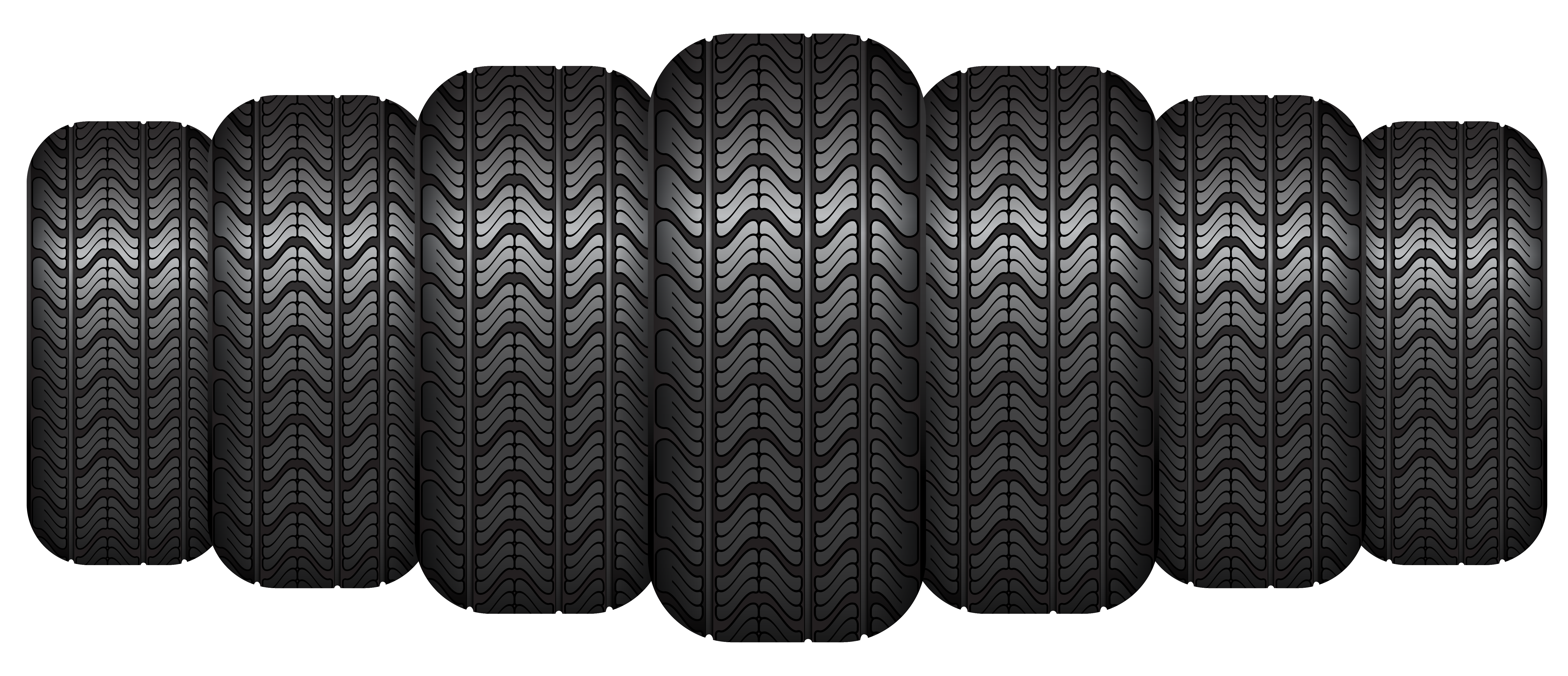 Wheel clipart rubber tire. Car tires png best