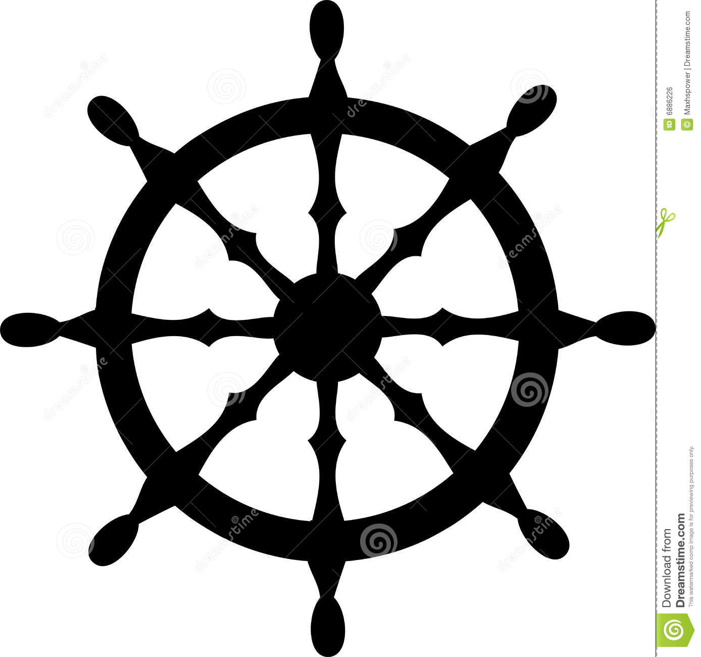 Wheel clipart sailboat. Silhouette free download best