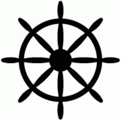 Free steering download clip. Wheel clipart sailor
