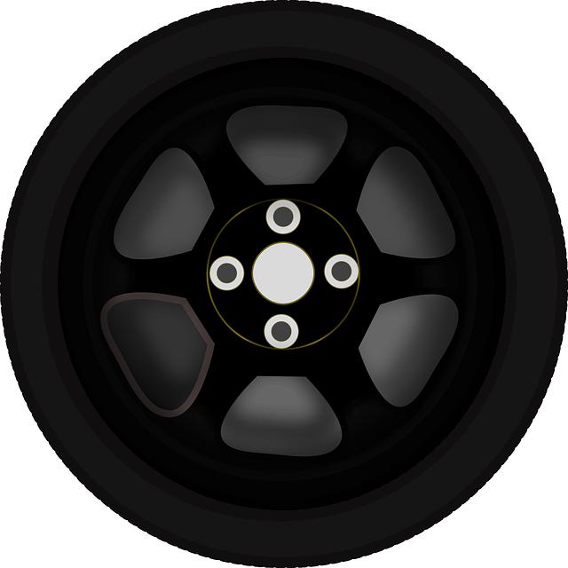 Wheel clipart spare tire. All season tires in
