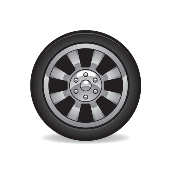 Wheel clipart spare tire. Free collection download and