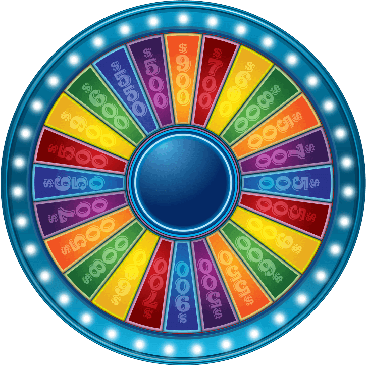 Wheel clipart spinning wheel. Hoosier lottery of fortune