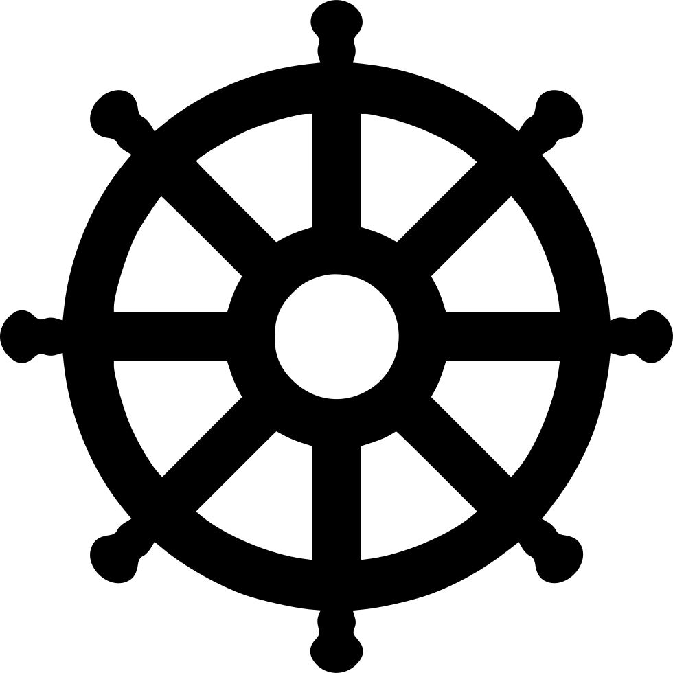 Wheel clipart svg. Ships png icon free