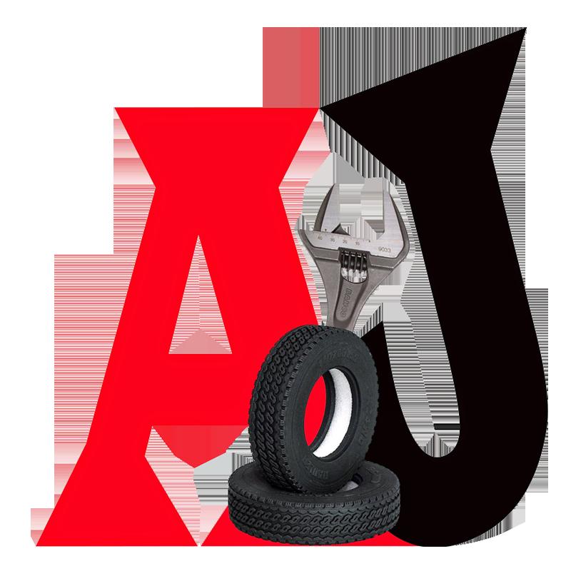 Wheel clipart tire repair. A j tires and