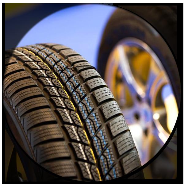 wheel clipart tire service
