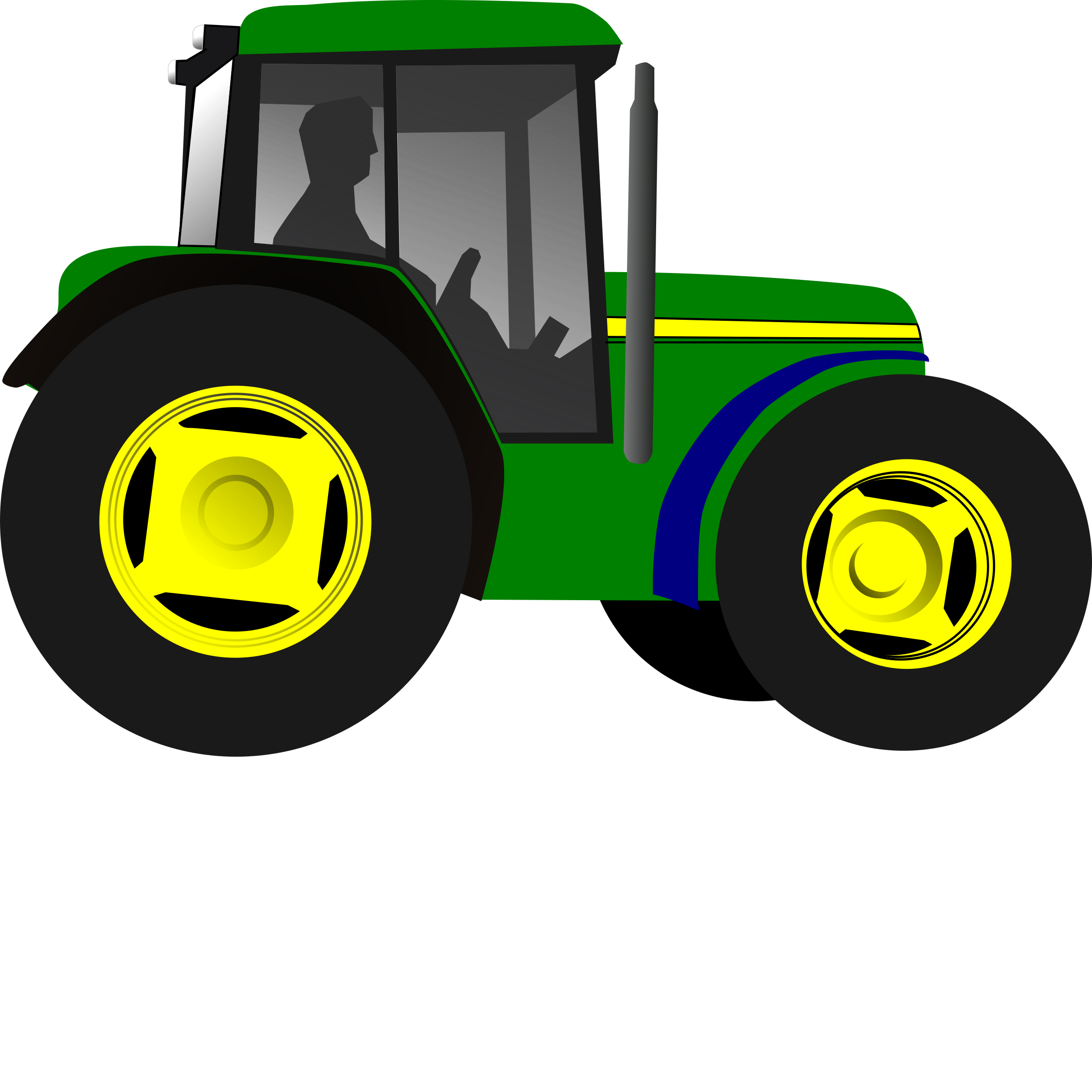 Wheel clipart tractor wheel. Little green big image