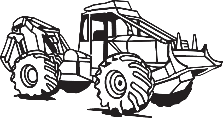 Machinery . Wheel clipart transport