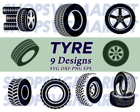 Wheel clipart tyre. Svg tire car vehicle
